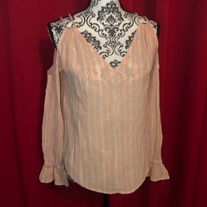 NWT-Jessica Simpson Top